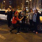Despedidas en Pamplona 1 marzo